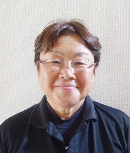 佐藤美尋副院長